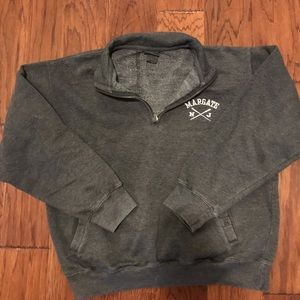 Margate quarter zip